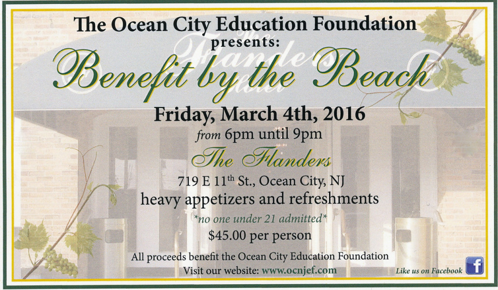 Benefit by the Beach 2016 (1)